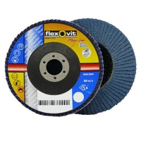 FLAP DISC FLEXOVIT