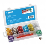 glass fuse set Fervi