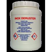 INOX DERUSTER GEL